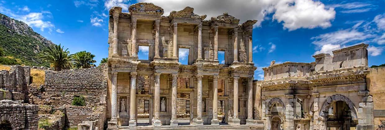 Efeso, Kusadasi, Turquía