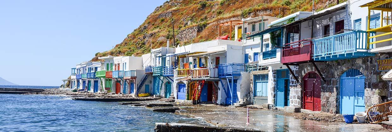 Milos, Grecia